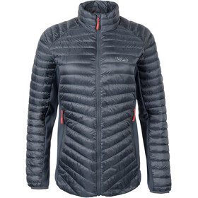 Rab Cirrus Flex Jacket Women steel